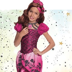 Costumi Ever After High