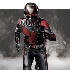 Costumi Ant-Man