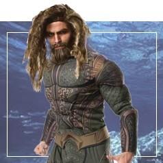 Costumi Aquaman