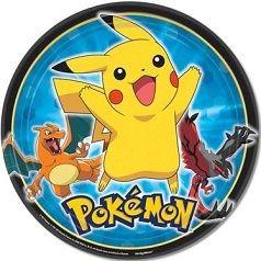 Compleanno Pokemon