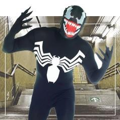Costumi Venom