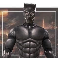 Costumi Black Panther
