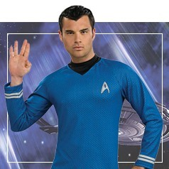 Costumi Star Trek