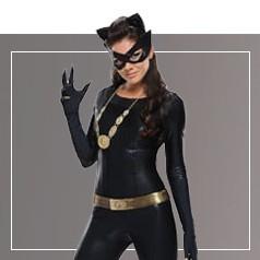 Vestiti Catwoman