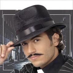Cappelli da Gangster