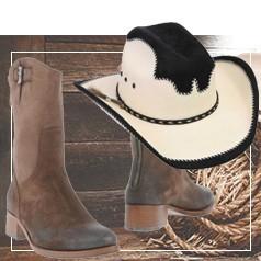 Accessori Cowboy