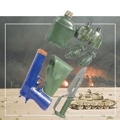 Accessori da Militare
