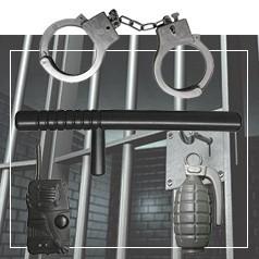 Accessori da Poliziotto