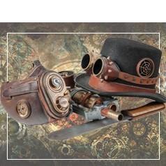 Accessori Steampunk