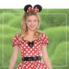 Costumi Minnie