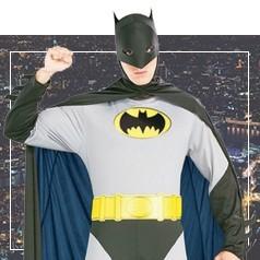 Vestiti Batman