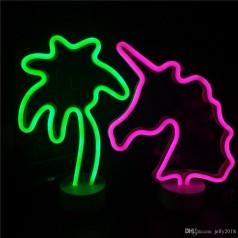 Festa Luci Neon