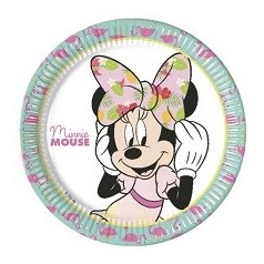 Compleanno Minnie Tropicale