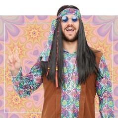 Abbigliamento Hippie