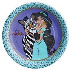Compleanno Aladdin