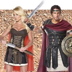Vestiti Romani