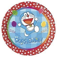 Compleanno Doraemon