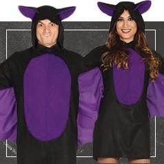 Costumi da Pipistrello per Adulti