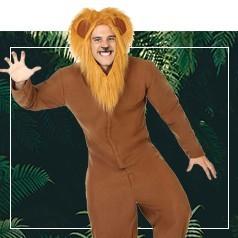 Costumi da Leone