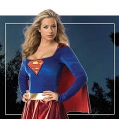 Costumi Superwoman