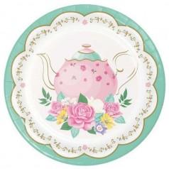 Festa del Tè