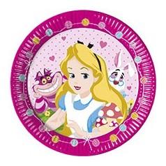 Compleanno Alice nel Paese delle Meraviglie