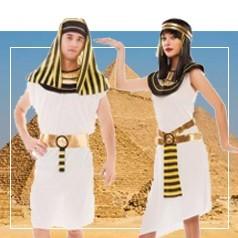 Costumi Egiziani