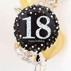 Compleanno 18 Anni