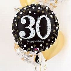 Compleanno 30 Anni