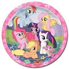 Compleanno My Little Pony
