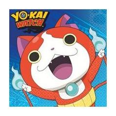 Festa a Tema Yo Kai Watch