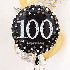 Compleanno 100 Anni