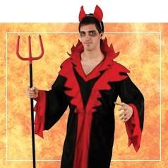 Costumi Satana