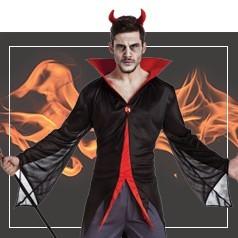 Costumi Lucifero