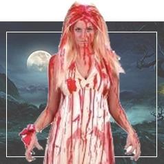 Costumi Carrie
