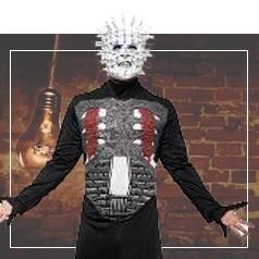 Costume Pinhead