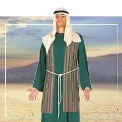 Costumi San Giuseppe Adulti