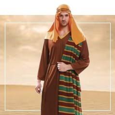 Costumi Ebrei Adulti