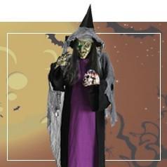 Articoli Animati Halloween