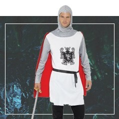 Costumi Cavaliere Adulti