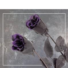 Fiori e Rose per Costumi