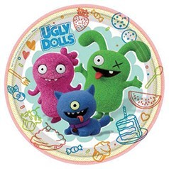 Compleanno Ugly Dolls