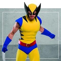 Costumi Wolverine