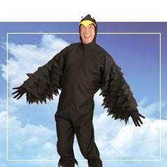 Costumi da Uccello