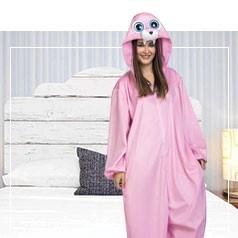 Costumi Pigama Animali