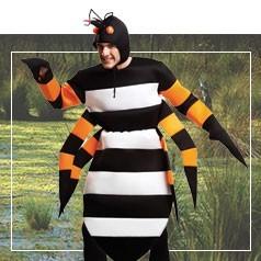 Costume da Zanzara