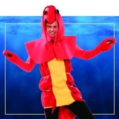 Costumi Aragosta