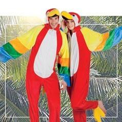 Costumi Pappagallo