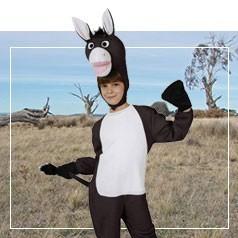 Costumi da Mulo