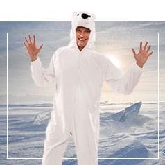 Costumi Orso Polare